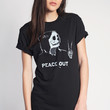 Peace Out T-Shirt