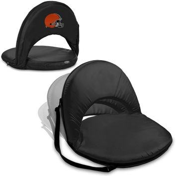 Cleveland Browns Oniva Seat - Black