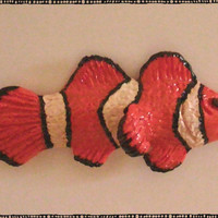 Clownfish Polymer Magnet