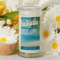 Greetings From Hawaii - Greetings From Candles