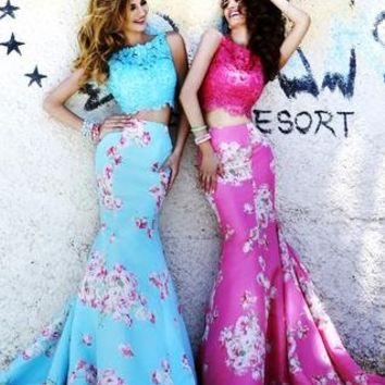 Sherri Hill 32073 Sherri Hill Delaware Prom Gowns Prom Dresses Bridal Gowns Wedding Gowns Cocktail Dresses Ball Gowns