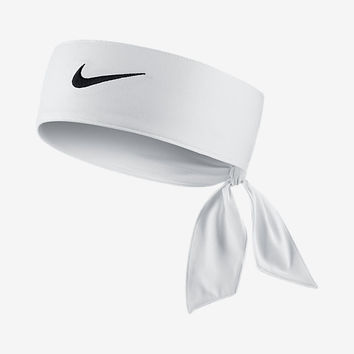 The Nike Dri-FIT 2.0 Head Tie.