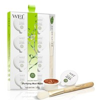 WeiGolden Root Purifying Mud Mask
