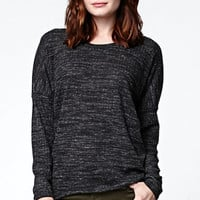 LA Hearts Ribbed Sweater at PacSun.com