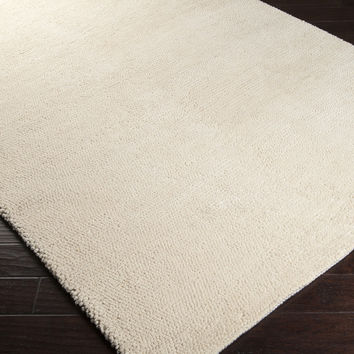 Cambria Felted Wool Rug