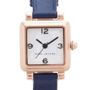 Vic Leather Watch