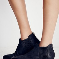 FP Collection Womens Clean Slates Ankle Boot