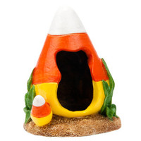 Top Fin® PetHoliday™ Candy Corn Ornament - Sale - Fish - PetSmart