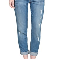 The Boyfriend Jeans-FINAL SALE