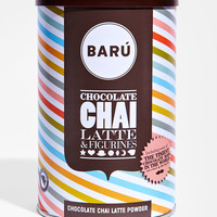 Chocolate Chai Latte Drink Mix