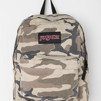 Urban Outfitters - Jansport Camo Backpack