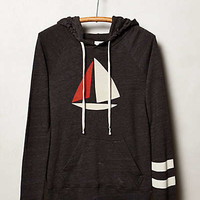 First Mate Hoodie