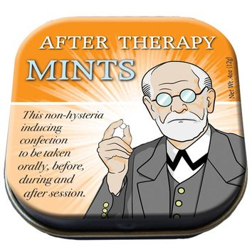 After Therapy Mints :: Unemployed Philosophers Guild