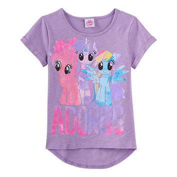 My Little Pony ''Adorbs'' Tee - Girls 7-16, Size: