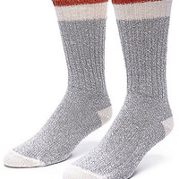 Recycled Yarn Boot Sock