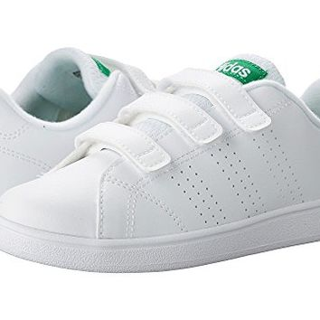adidas Kids VS Advantage Clean CMF (Little Kid)