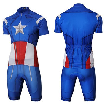 Superman,Captain America,Spider-Man, Batman, Iron Man costume design custom bike = 1945929284