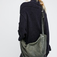 Free People Treno Distressed Tote