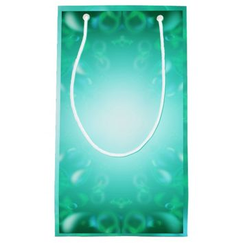 Glow Bubbles Small Gift Bag