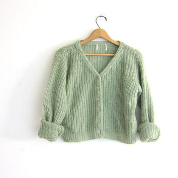 Shop Crochet Crop Sweater on Wanelo