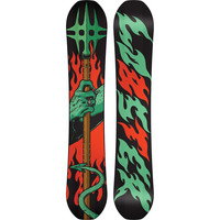 Lobster Youth Baord Snowboard - Kids' One Color,