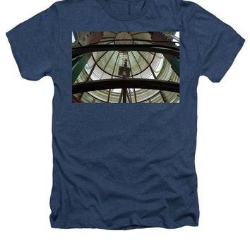 Lighthouse Lense - Heathers T-Shirt