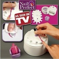 """Nail Perfect As Seen On TV"""