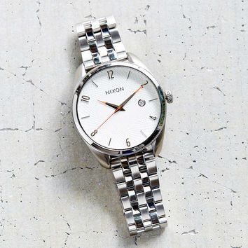 Nixon Silver Bullet Watch - Urban Outfitters