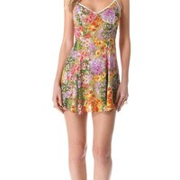 MINKPINK Paint by Numbers Sundress | SHOPBOP Save 20% with Code WEAREFAMILY13