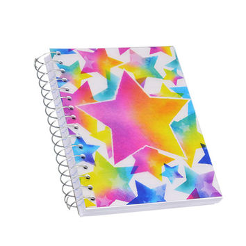 Bulk Couture Fashion Spiral Fatbooks, 180-Sheets at DollarTree.com