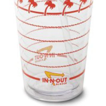 CLEAR CUP - In-N-Out Burger Company Store