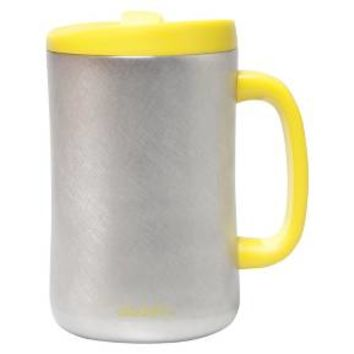 Senja Desktop Mug - Stainless Steel