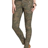 Women's The Rockstar Zip-Pocket Pants