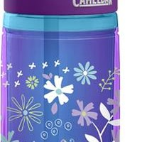 eddy Kids .4L Insulated Water Bottle — CamelBak