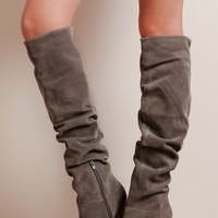Larimar Knee-High Boots By Seychelles
