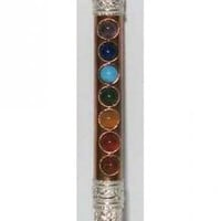 Mini Copper Chakra Healing Wand at Every Witch Way Online Shop