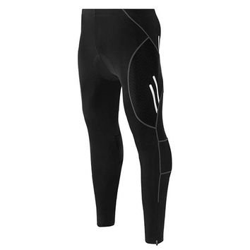 Mens Outdoor Cycling Jerseys Breathable Elastic Skinny Pants
