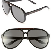 Men's Gucci 'GG1627S-M' 59mm Sunglasses