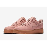 spbest Nike Air Force 1 Low Particle Pink