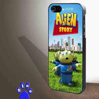 Toy Story Aliens for iphone 4/4s/5/5s/5c/6/6+, Samsung S3/S4/S5/S6, iPad 2/3/4/Air/Mini, iPod 4/5, Samsung Note 3/4 Case * NP*