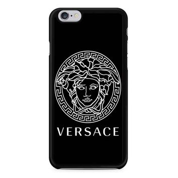 Versace Logo Black iPhone 6/6S Case