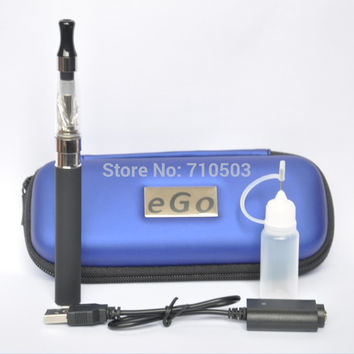 ego CE4 electronic cigarette kits 2 ego t battery with ce4  electronical cigarette ecigs
