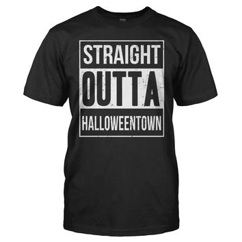 Straight Outta Halloweentown