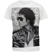 Michael Jackson - Classic Photo T-Shirt