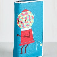ModCloth Comes in Candy Wallet