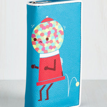 Comes in Candy Wallet by ModCloth
