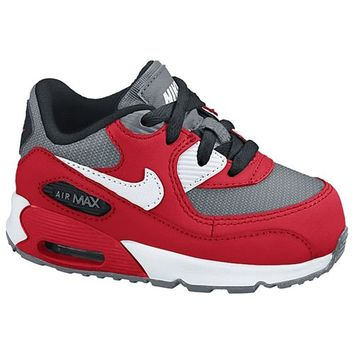Nike Air Max 90 - Boys' Toddler at Champs Sports