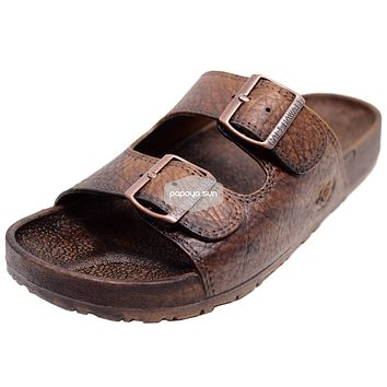 Pali Hawaii Jandals with Buckle Jesus Hawaiian Sandal