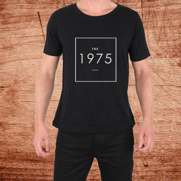 The 1975 Band shirt inspired for man and woman t shirt clothing t-shirt