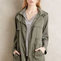 Marrakech Alamosa Anorak in Green Size: